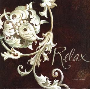 Relax by Maria Woods