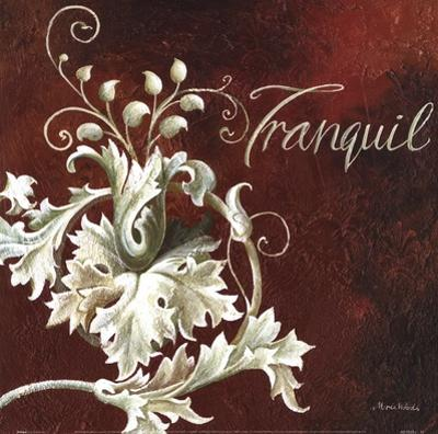 Tranquil by Maria Woods