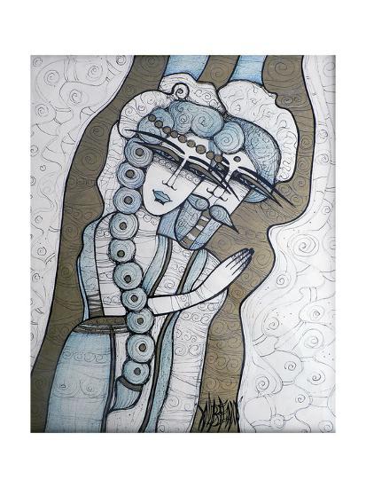 Mariage-Albena Vatcheva-Giclee Print