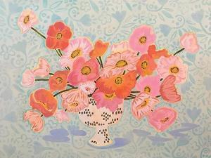 Floral by Mariah Rupp