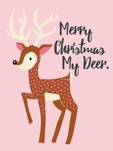 My Deer by Mariah Rupp