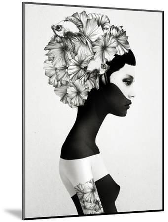 Marianna-Ruben Ireland-Mounted Art Print