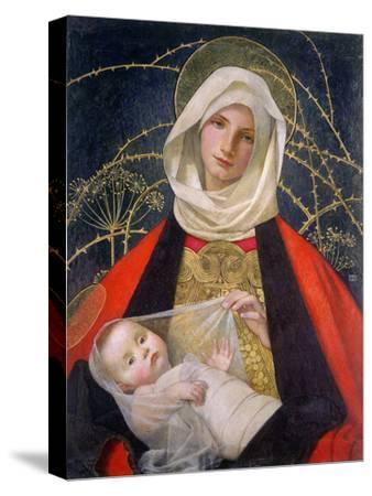 Madonna and Child, 1907-08