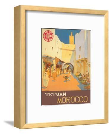 Tetuán, Morocco - City of the White Dove