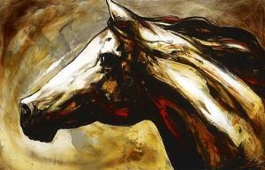 Free Spirit by Marie Andrée Leblond
