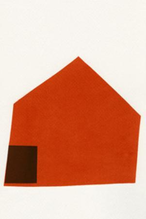Rouille, 2014 by Marie-Cecile Clause