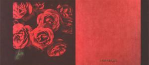 A Fleur du Mal, c.1990 by Marie-Jo Lafontaine