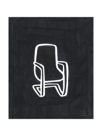 Breuer Patio Chair