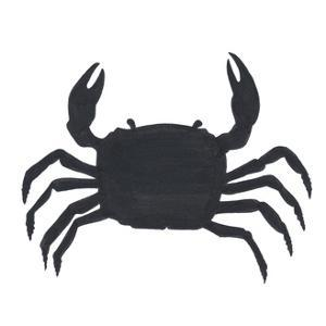 Crabby by Marie Lawyer