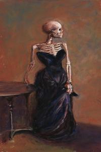 Madame X-Ray by Marie Marfia