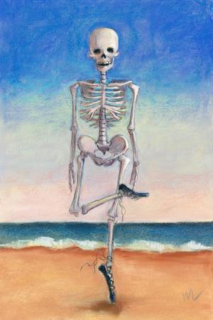 Skeltic Dancer