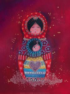 Au Coeur de Maman by Marie-pierre Emorine