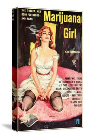 Marijuana Girl, 1969