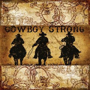 Cowboy Strong 3 by Marilu Windvand