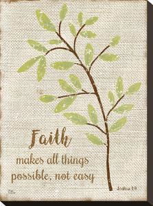 Faith by Marilu Windvand