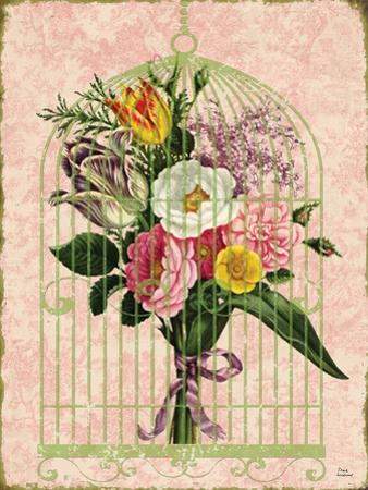 Flower Cage1