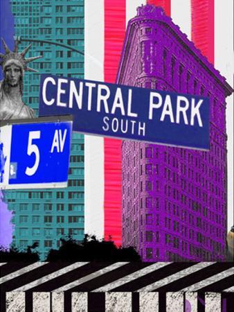 NY 5th Ave