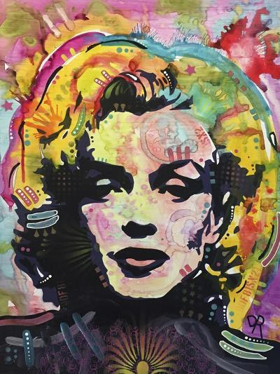 Marilyn 2-Dean Russo-Giclee Print