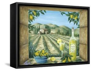 Limoncello by Marilyn Dunlap