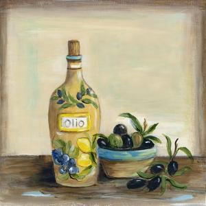 Olive Oil by Marilyn Dunlap
