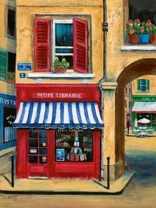 The Little French Book Store by Marilyn Dunlap
