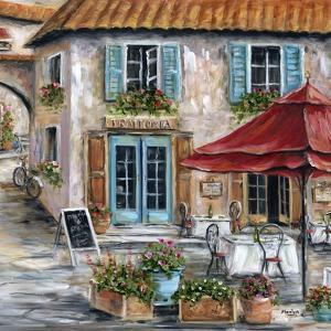 Tuscan Trattoria by Marilyn Dunlap