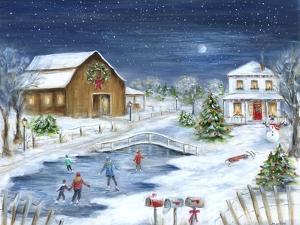 Winter Wonderland by Marilyn Dunlap