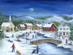 Winterfest by Marilyn Dunlap