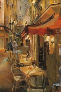 After the Show by Marilyn Hageman