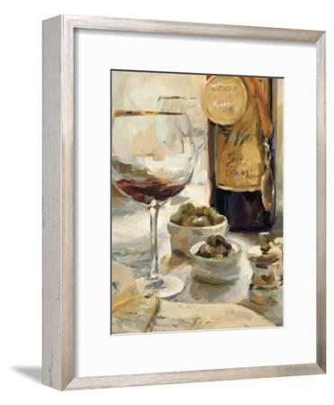 Award Winning Wine I