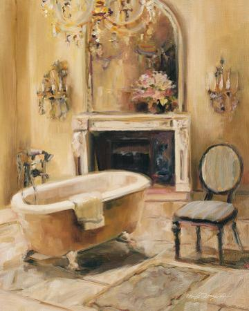 French Bath I by Marilyn Hageman