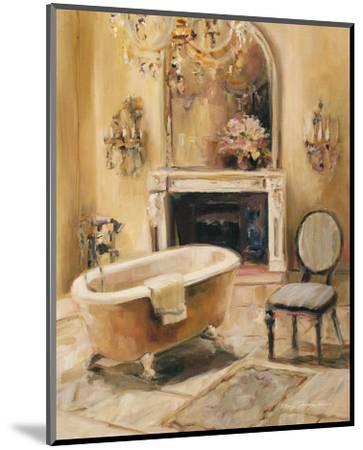 French Bath I by Marilyn Hageman