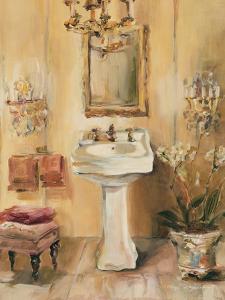 French Bath III by Marilyn Hageman