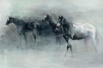 In the Mist by Marilyn Hageman