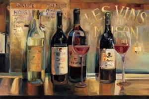 Les Vins Maison by Marilyn Hageman