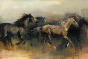 Roaming the West by Marilyn Hageman