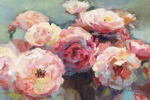 Wild Roses by Marilyn Hageman
