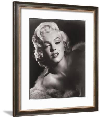 Marilyn II-The Chelsea Collection-Framed Giclee Print