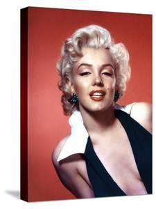 Marilyn Monroe 1952 L.A. California Usa