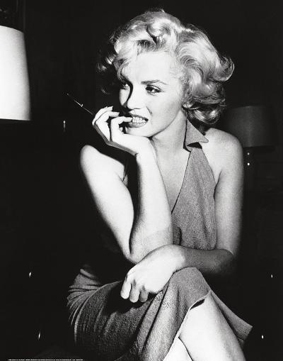 Marilyn Monroe, 1952--Art Print