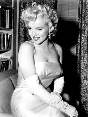 Marilyn Monroe 1955 Birth of the Marilyn Monroe Productions