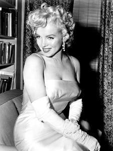 Marilyn Monroe 1955 Birth of the Marilyn Monroe Productions