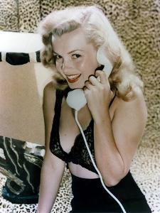 Marilyn Monroe 40's