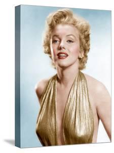 Marilyn Monroe, ca. early 1950s
