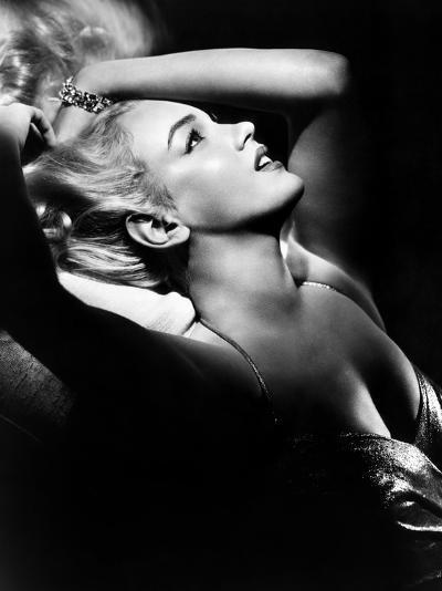 Marilyn Monroe, Early 1950s--Photo