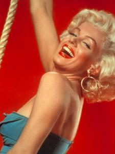 Marilyn Monroe, Mid-1950s