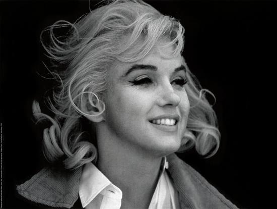 Marilyn Monroe Art Print by Eve Arnold | the NEW Art.com