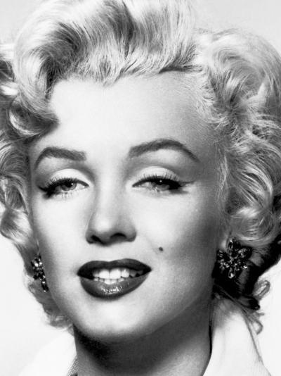 Marilyn Monroe--Art Print