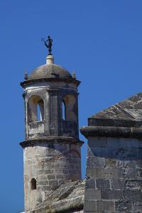 Havana, Cuba, La Giraldilla weathervane on the, Castillo de la Real Fuerza by Marilyn Parver