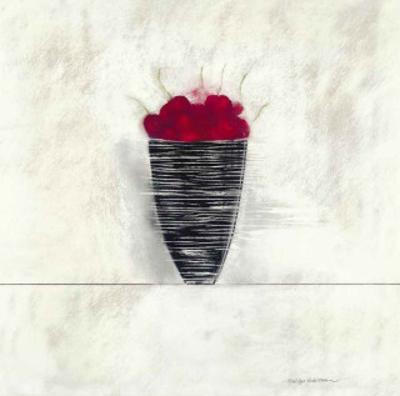 Cherries I by Marilyn Robertson